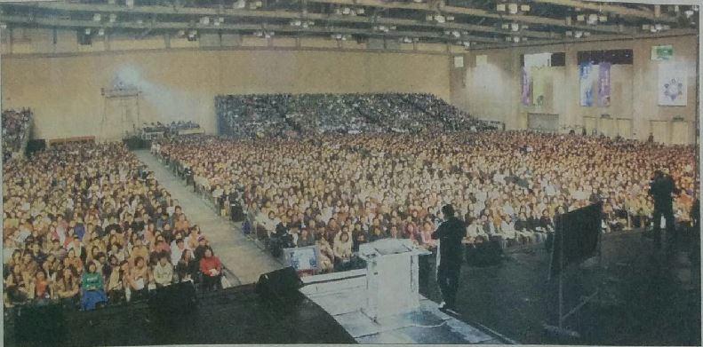 [교회복음신문]'건강한 셀교회' 관심 집중