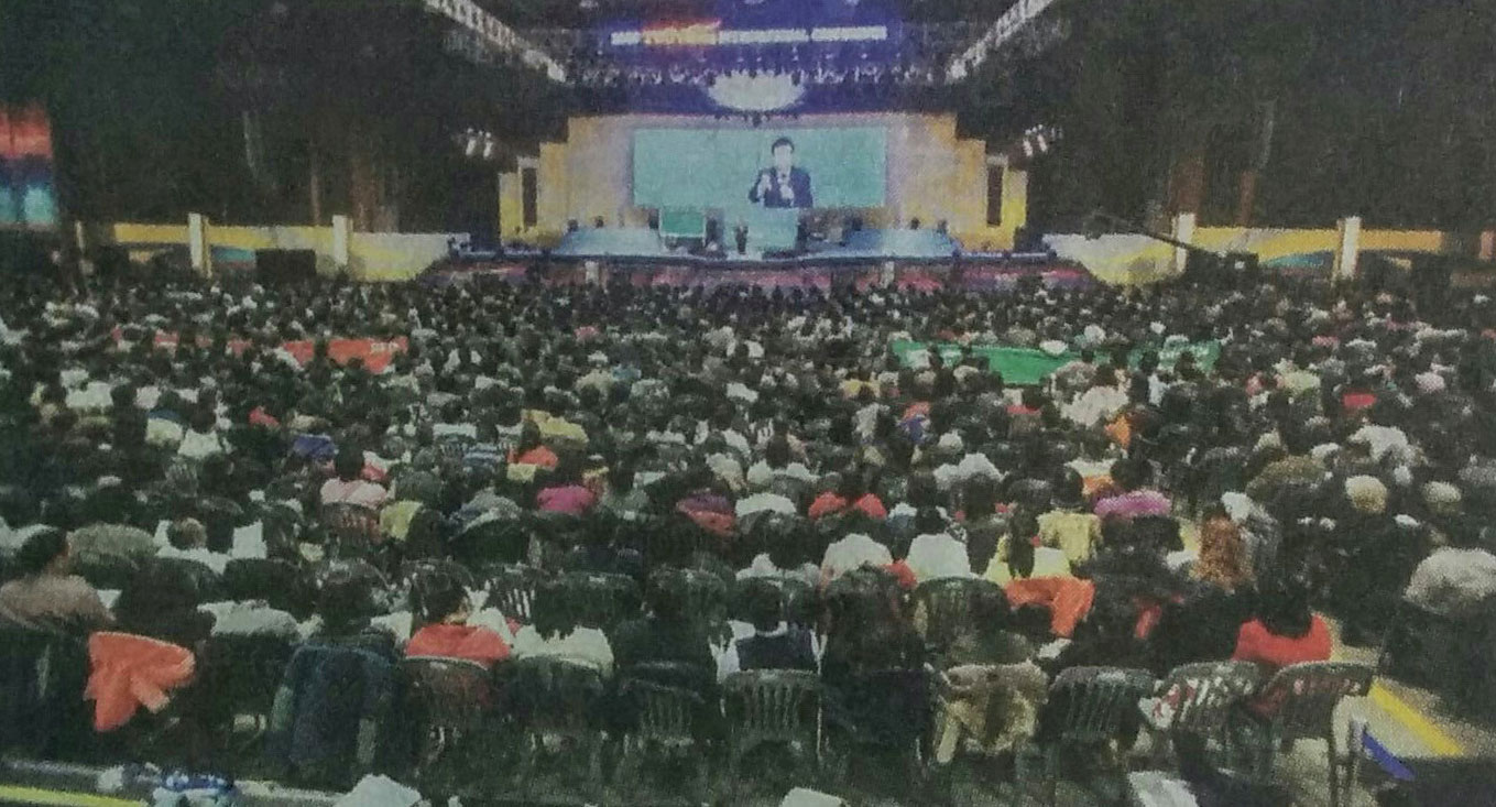 한국교회 1/4이 노하우 배워가 - 두날개국제컨퍼런스