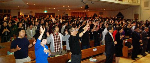 2013.11.5 일본 두날개, 10주년 맞아 축제
