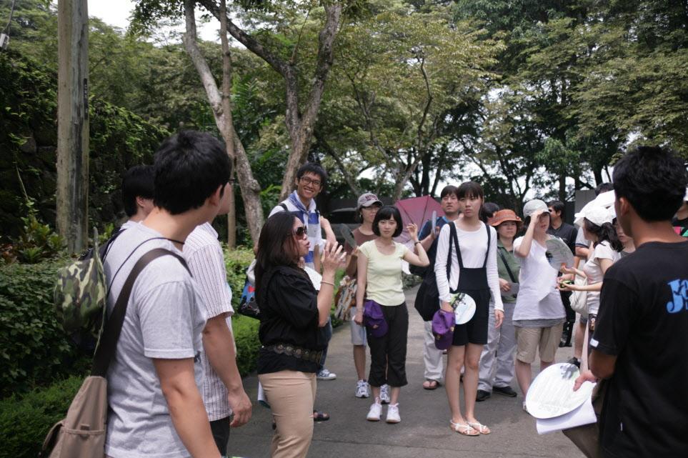 2009년 제2전선 필리핀 선교 개척팀 파송