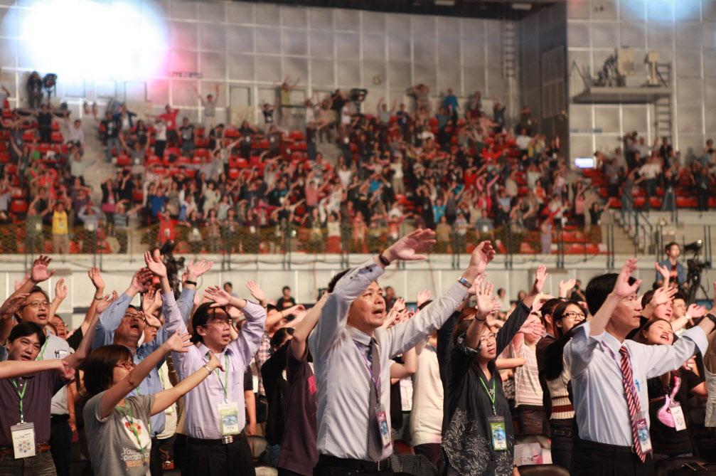 2012년 2회 두날개 대만 컨퍼런스
