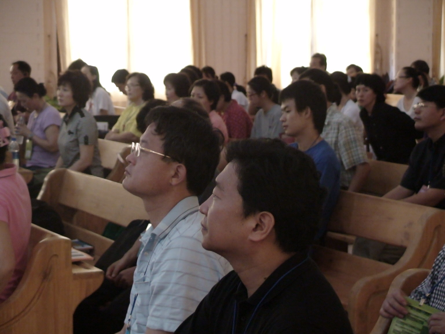 2007년 두날개 인도차이나 컨퍼런스