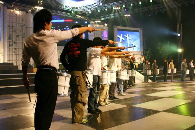 2007년 제6회 두날개컨퍼런스