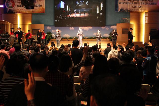 한국과 세계 교회 섬기는 세계비전두날개프로세스 2015 컨퍼런스 & 제2기 1단계 전도 집중훈련 성료