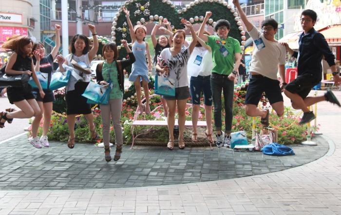 2015 청년공동체 여름수련회 '힘을내요 청년 파월'