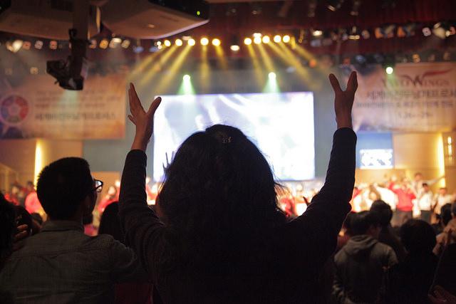 2015년 제13회 세계비전두날개프로세스컨퍼런스