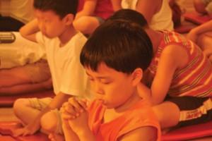 유년부 예배